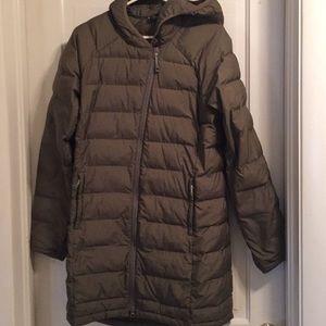 Women's Mountain Hardware coat